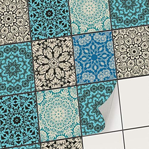 Creatisto Mosaik Fliesen Fliesenaufkleber Fliesenfolie Https Www Amazon De Dp B07kgblnj8 Ref Cm Sw R Pi Dp U X C7b0cbrp8c3k Interior Inspo Quilts Decor