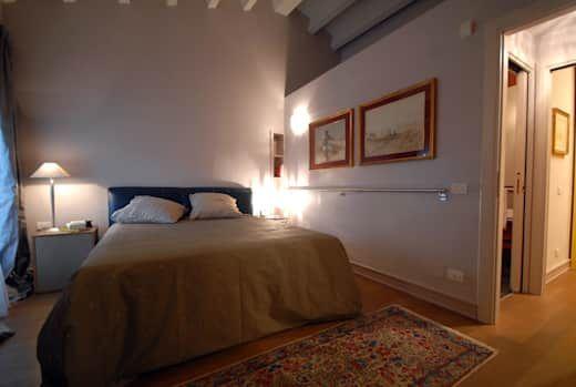 Il Bello Del Classico Con La Comodita Del Moderno Un Appartamento A Rimini Homify Camera Da Letto Padronale Appartamento Idee Per La Casa