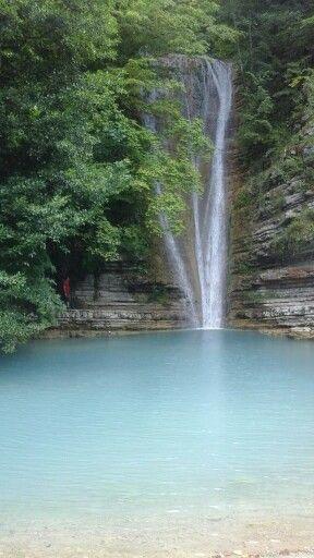 Erfelek Falls #turkey