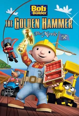 This full-length movie from the popular animated kids' show BOB THE BUILDER…