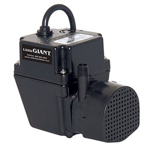 Little Giant 2e38nwg Permanently Lubricated Small Submersible Pump By Little Giant You Can Get Additional Details Submersible Pump Submersible Utility Pumps