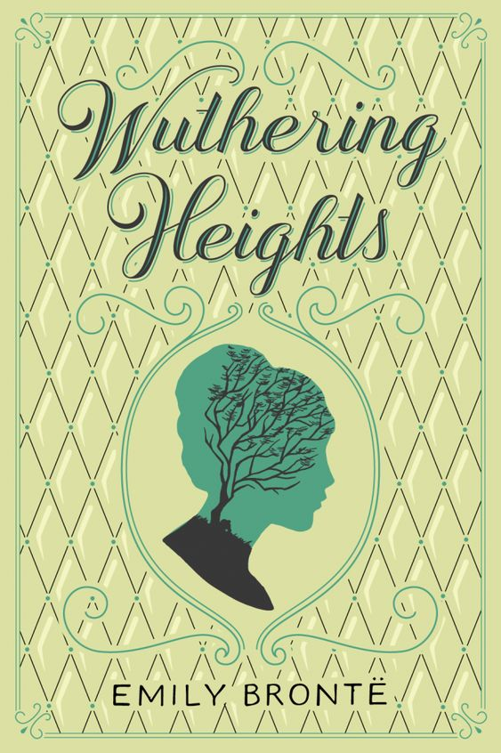 "Wuthering Heights, my favorite classic.. ""Whatever our souls are made of; him and mine are the same."":"