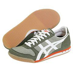 Onitsuka Tiger by Asics Ultimate 81® in Leaf/Green colorway