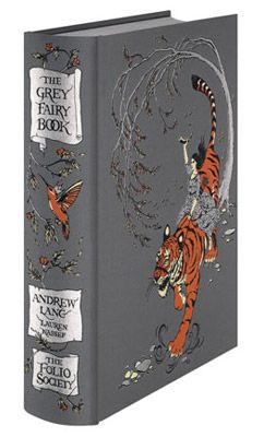 (Buy) The Rainbow Fairytales series, The Grey Fairy Book.