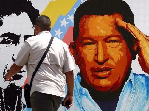 Journal des enfants: Le Vénézuela en deuil