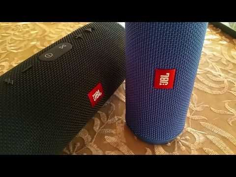How To Connect Two Jbl Bluetooth Speakers Youtube Jbl Speakers Bluetooth Jbl Jbl Bluetooth