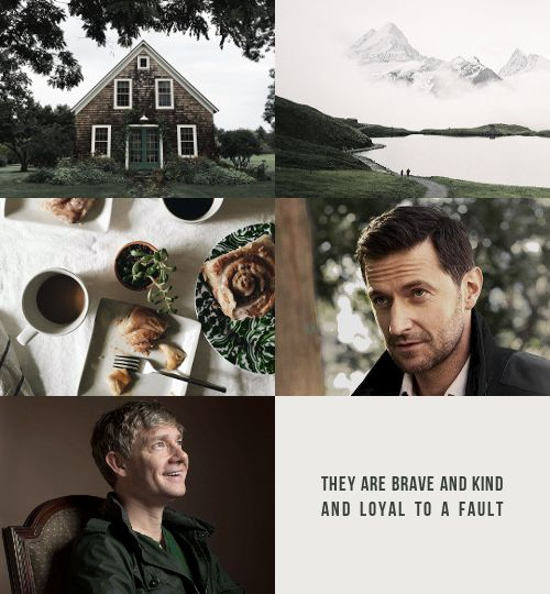 Modern Hobbit: Bilbo and the Durins 1/2