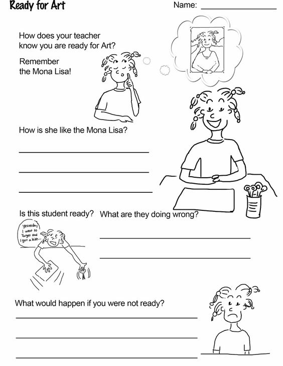 Worksheets Free Art Worksheets the arts activities and ojays on pinterest free worksheet download from art rules a booklet that helps teach reinforce