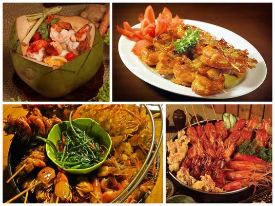 Where To Find Halal And Muslim Friendly Food In Bali 25 Cafes And Restaurants With No Pork Authentic Local Food And More With Images Halal Recipes Food Local Food