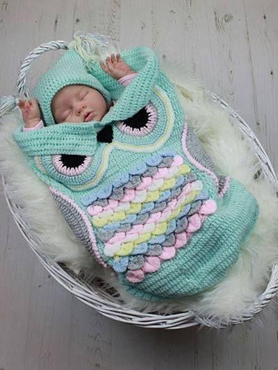 (3) Crochet! Magazine agregó 2 nuevas fotos. - Crochet! Magazine