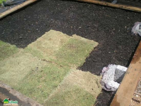 Como fazer um telhado verde. Cada vez mais são adotadas medidas sustentáveis, de modo a contribuir de forma significativa para a preservação do ambiente. O telhado verde tem sido uma das tendências na área da construção, transfor...