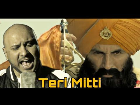 O Mai Meri Kya Fikar Tujhe So Emotional Song For Mom Kesari Akshay Kumar B Praak Youtube Emotional Songs Best Funny Videos Songs