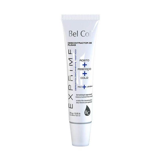 Tratamento Facial Anti-Idade e Preenchedor de Rugas Bel Col Exprime - Shop4Men