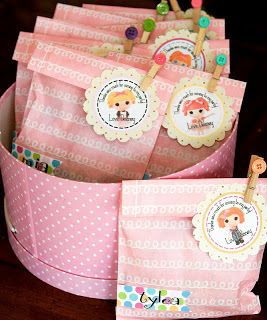 Diaries of a white mother raising a black baby: Lalaloopsy Birthday Party