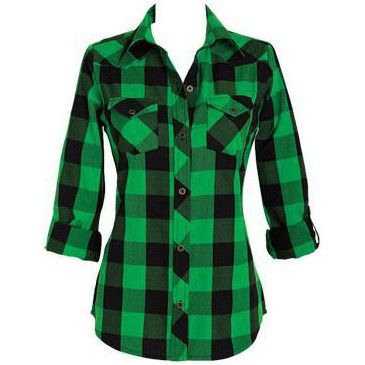 1000 ideas about psychobilly style on pinterest for Green and black plaid flannel shirt