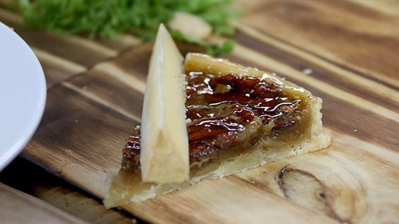 Cheese, Paired with Pecan Pie | Thanksgiving | Pinterest | Pecan pies ...