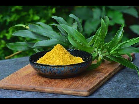 طريقة عمل بهار الكاري الاصلي من الهند مباشرة How To Make Curry Powder Youtube Spices Serving Bowls Cuisine