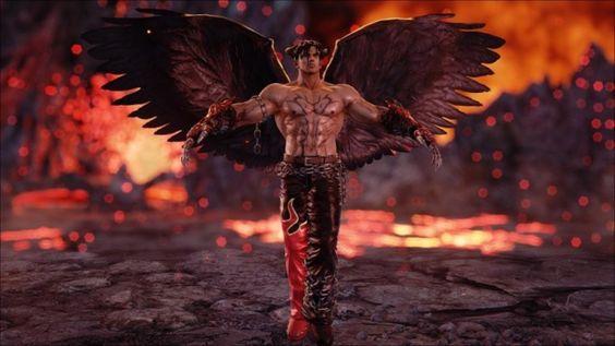 Консольная версия Tekken 7 получит улучшенную графику / ИгроБлог