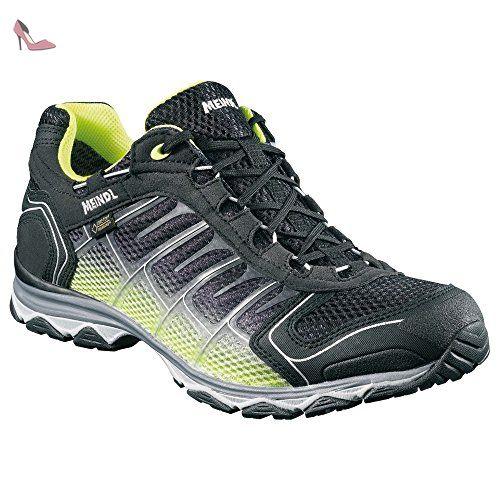 Meindl Homme Chaussures de randonnée x-So 30 GTX® 39820 - Noir - Jaune/noir,  47 - Chaussures meindl (*Partner-Link)   Chaussures Meindl   Pinterest