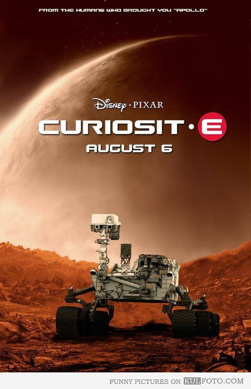 mars rover poster - photo #5