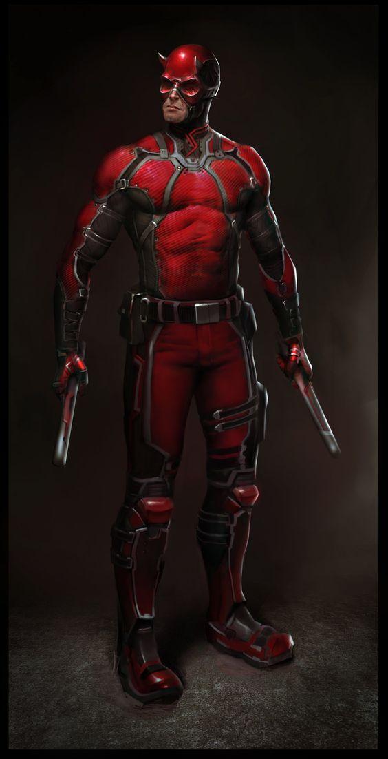 Daredevil #22 MARVEL 2017