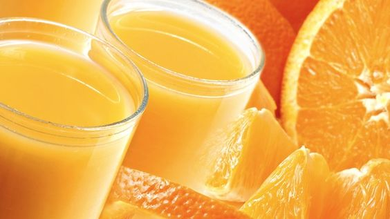 Dirty Little Secret: Orange Juice Is Artificially Flavored to Taste Like Oranges