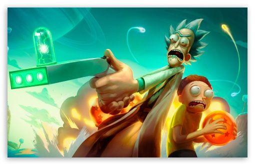 Rick And Morty Fan Art Hd Fondos De Pantalla Y Pantallas Para Uhd 4k Uhd Widescreen Rick And Morty Poster Rick And Morty Stickers Rick And Morty Drawing