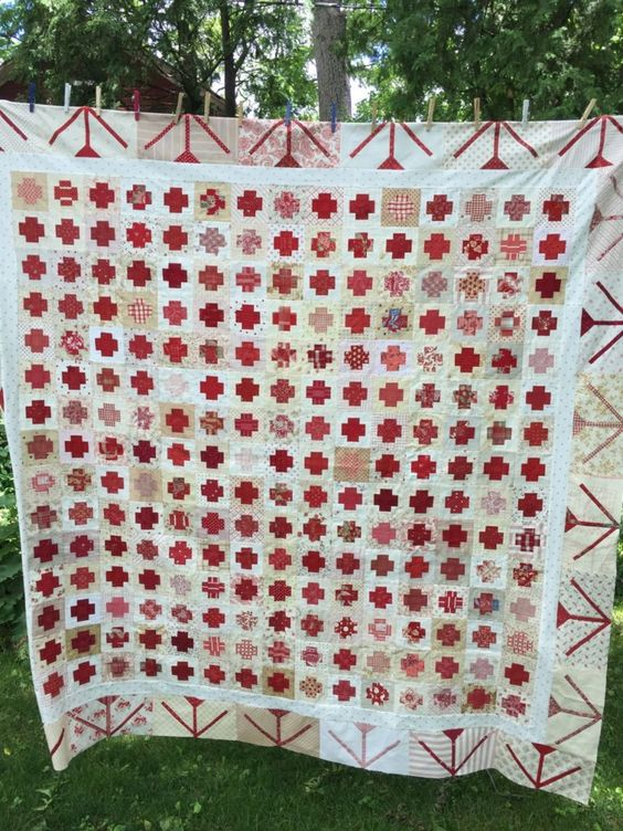 Designing Women: Quilt Designers Share Their Stories « modafabrics