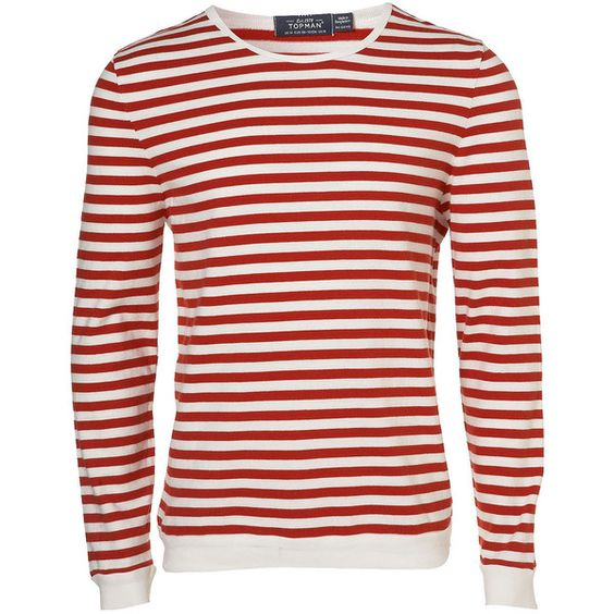 Topman Fireworks Twisted Jumper   Men's Streetwear and Ready-to ...