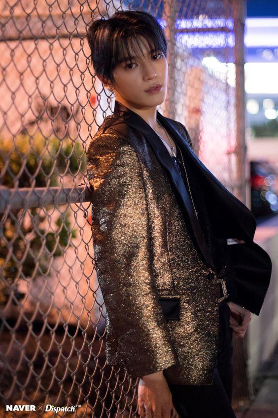 idol kpop tertampan
