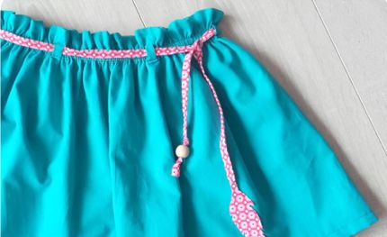TUTO JUPE MAGUETTE - Partout A Tiss - Blog de couture & Do It Yourself