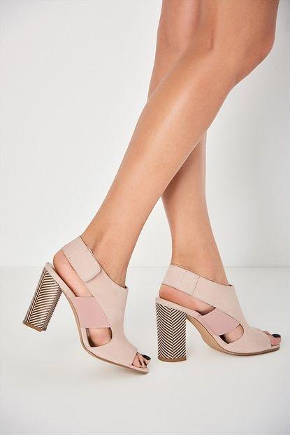 Dizzy Summer Shoes