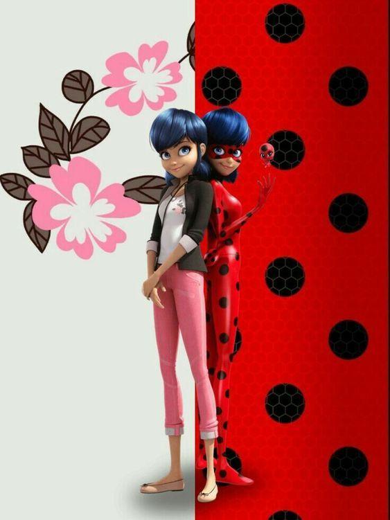 Account Suspended Imagenes De Miraculous Ladybug Dibujos De Ladybug Fondos De Ladybug