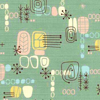 6 Places To Buy Barkcloth Design I Am And Mid Century