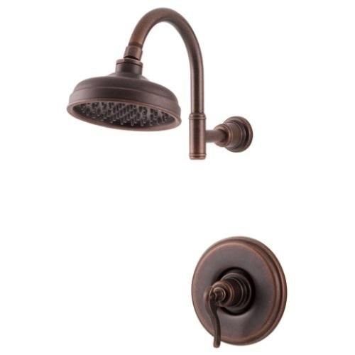 Pfister Ashfield Single Handle Shower Faucet Trim Only G897yp