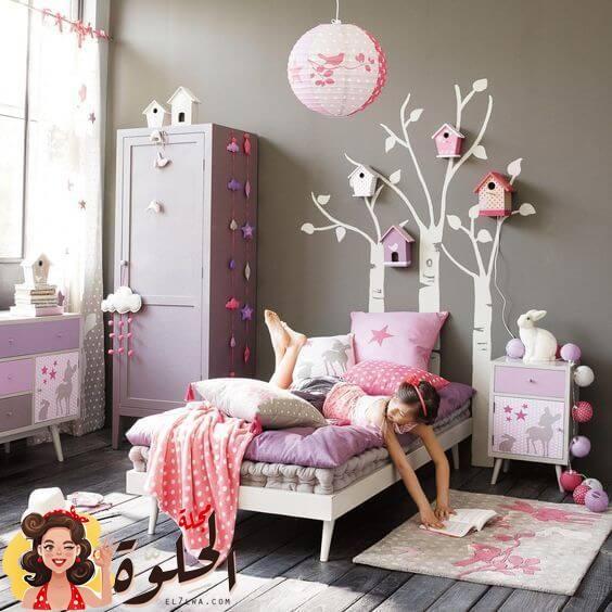 تصميم ديكورات غرف نوم أطفال أمر غاية في الروعة ويجب الحرص على أن تكون الغرفة مليئة بالحيوية والنشاط لأن الأطفال لديه In 2020 Kid Room Decor Girly Room Turquoise Room