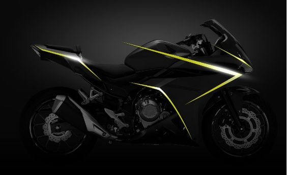 New CBR500R To Debut At AIMExpo - Motorcycle.com News