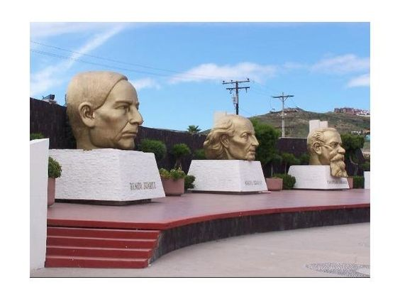 Plaza Civica Reviews - Ensenada, Baja California Norte Attractions - TripAdvisor