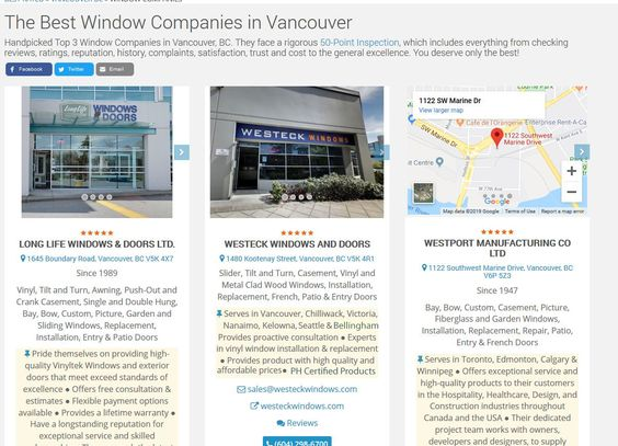 Pin By Westeck Windows Doors On Awards Contests Surveys And Holidays Window Company Best Windows Windows