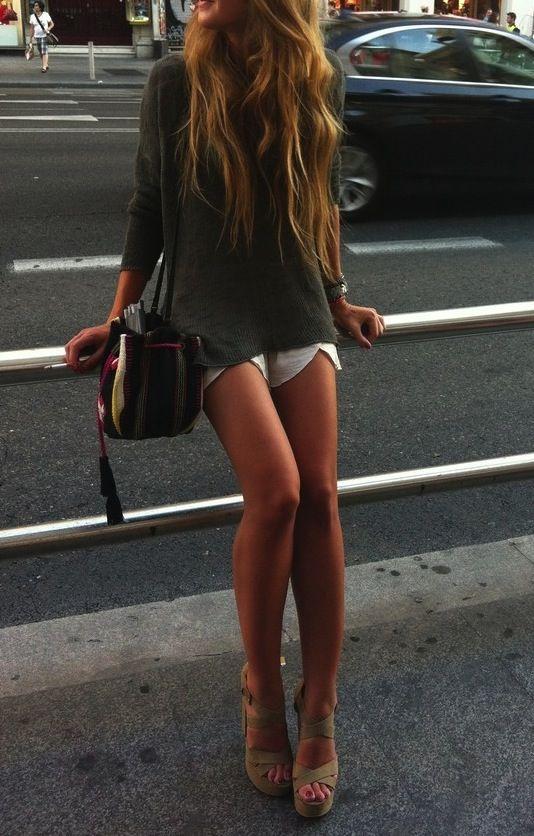 Legs ugh:
