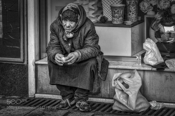People - 6 by marswashere