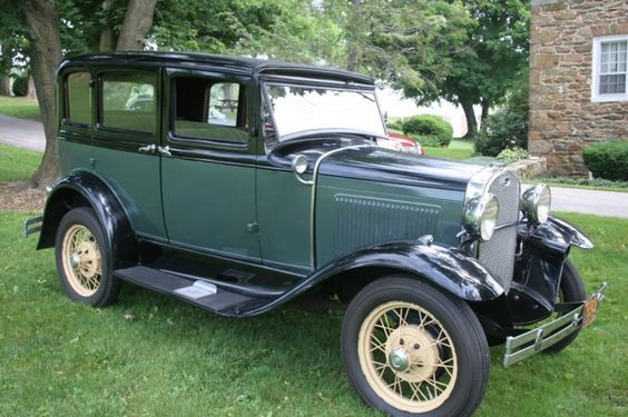 1931 ford model a 4 door sedan 1931 to 1940 carz for 1931 ford model a 4 door for sale