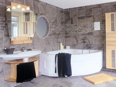 Badrum badrum litet : litet badrum färg - Sök på Google | Bathroom inspiration ...