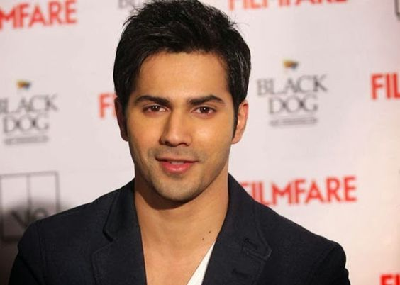 Varun Dhawan Biography, Biodata, Height, Weight, Movies, Siblings, Varun Dhawan Father, Mother, Date of Birth, Age, Religion, Affairs, Wife, Movie List, Film