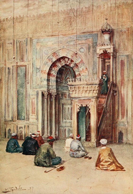 El islam y la mezquita 04364708c08ed57e5a06b307b6a824ff
