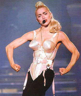 Image result for madonna pointy