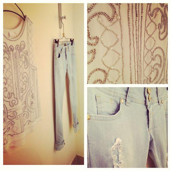 #lysliveyourstyle #fuengirola #showroom #boutique #fashion #moda #jnby #lys #vila #shoponline #tiendaonline #moda #proyecto #diseñadora #diseñopropio #jeans #liveyourstyle #newbrand #keepcalmandliveyourstyle  #love #live #life #style #art #fashion #women #vila #jnby #spain #boutique #collection