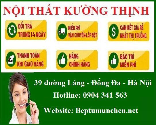 Địa chỉ bán bếp điện từ Munchen GM 5860 uy tín