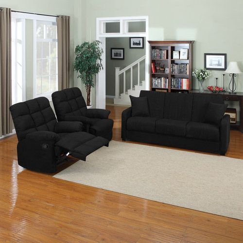 Chairs-reclining to go with Sleeper Sofa
