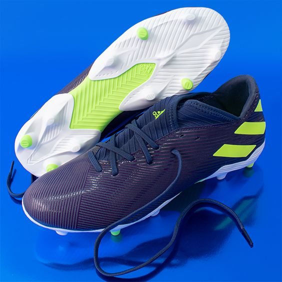 Adidas Nemeziz Messi 19 3 Fxg Men S Outdoor Soccer Cleats Rogan S Shoes In 2020 Soccer Cleats Soccer Cleats Nike Soccer Shoes